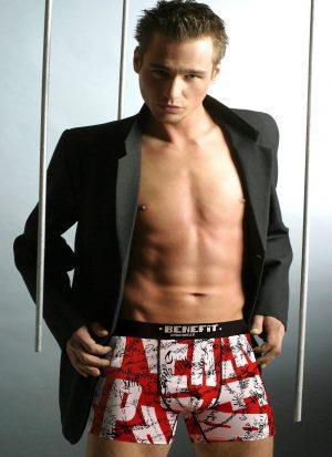 Jazon boxershort -0