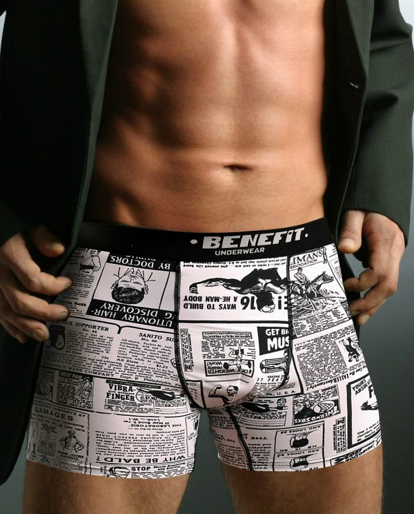 Jazon boxershort-642