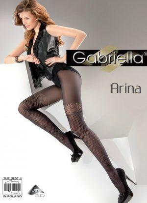 Arina panty-0