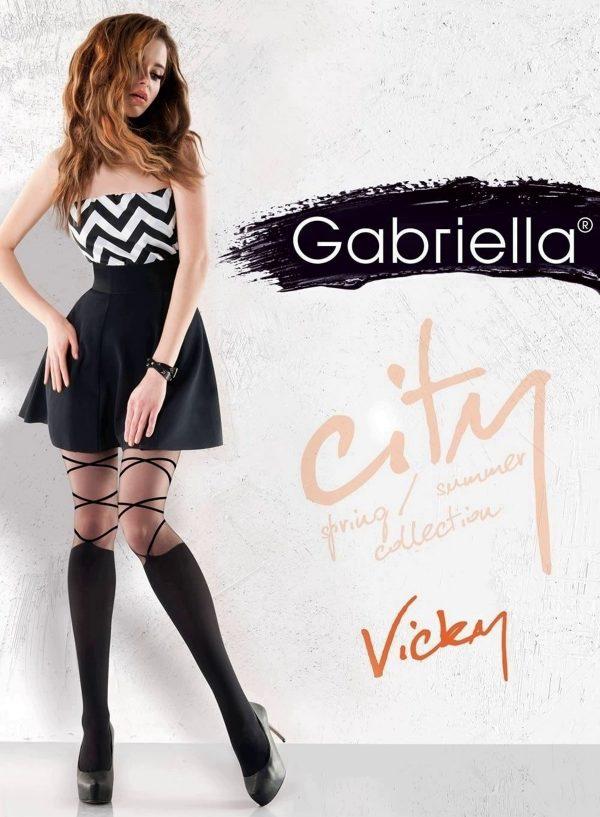 City Vicky panty-0