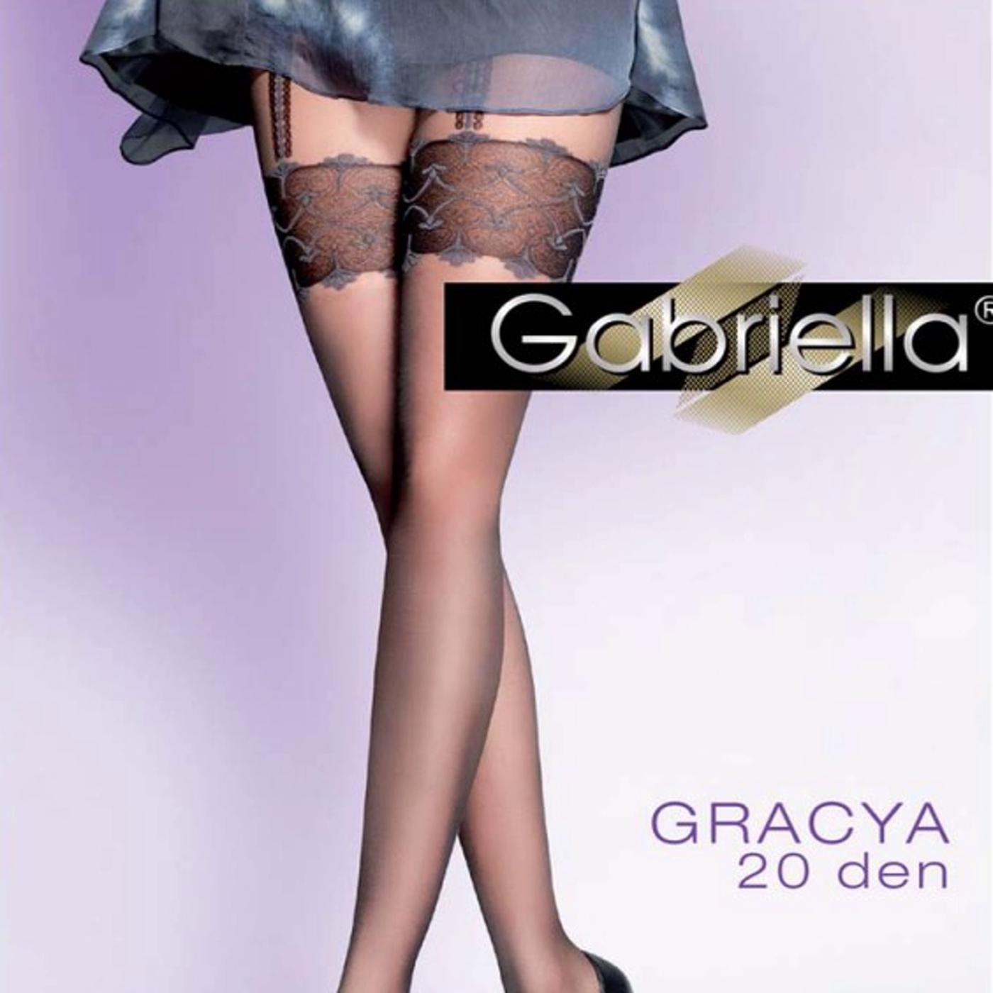 gracya panty 1
